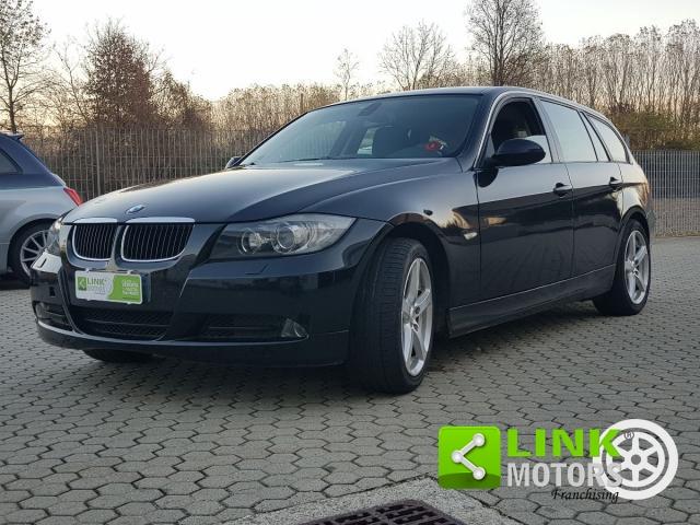 BMW - SERIE 3 TOURING - 320D TOURING MSPORT