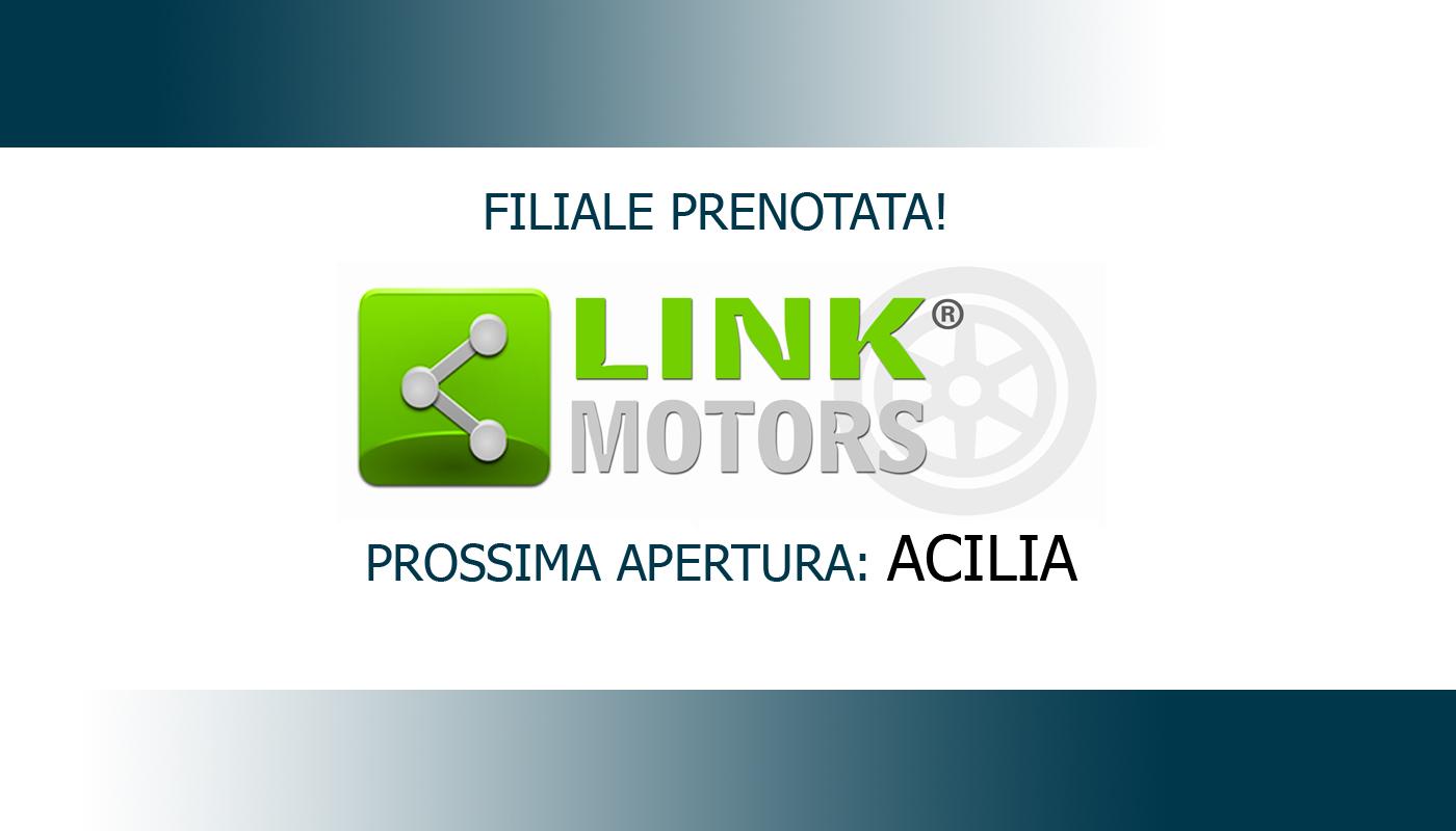 Link Motors - Acilia