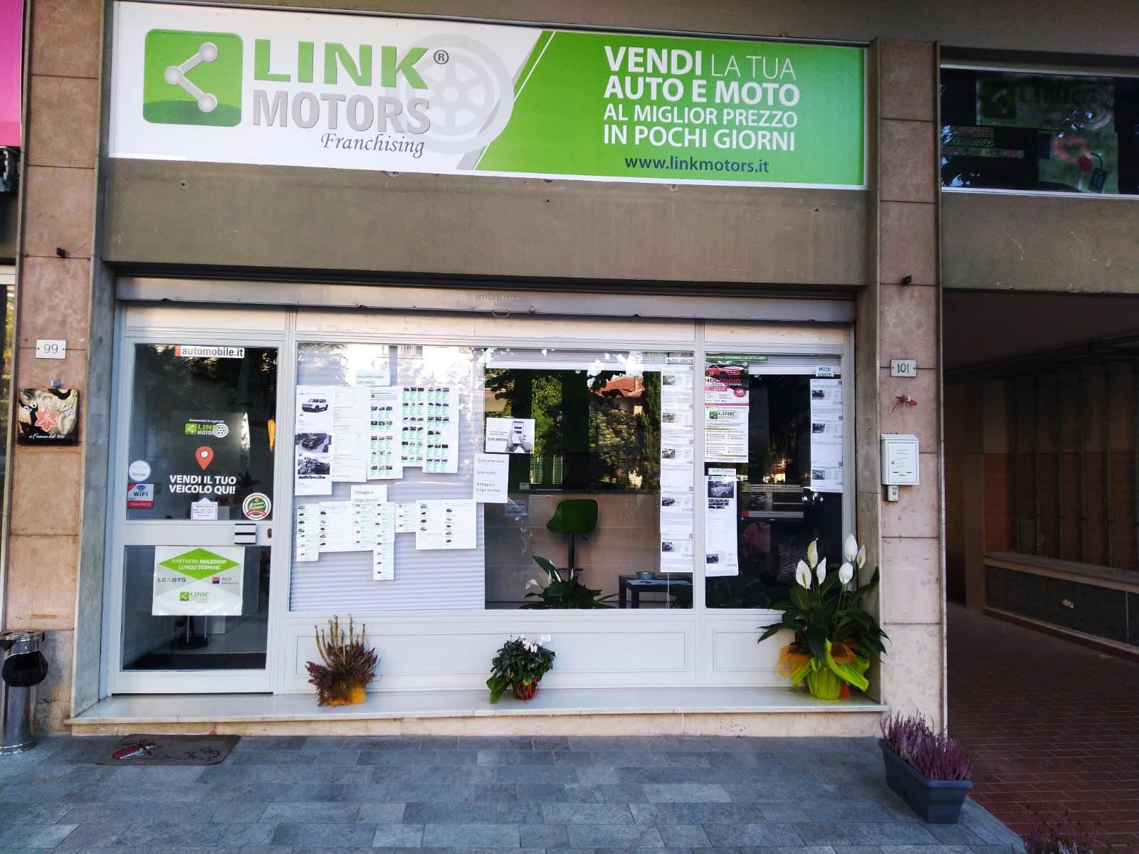 Link Motors - Arezzo