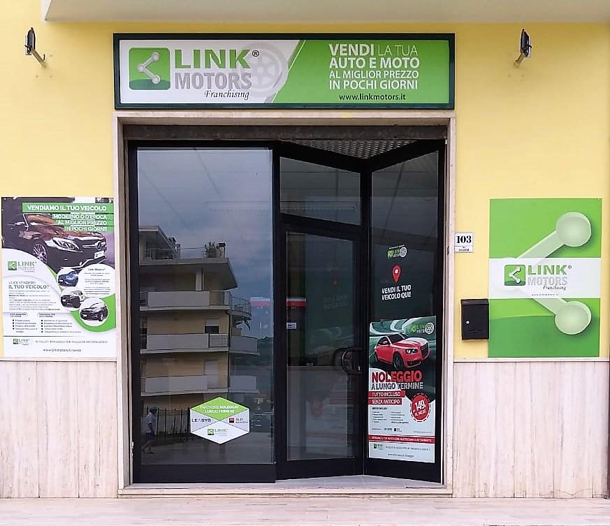 Link Motors - Ascoli