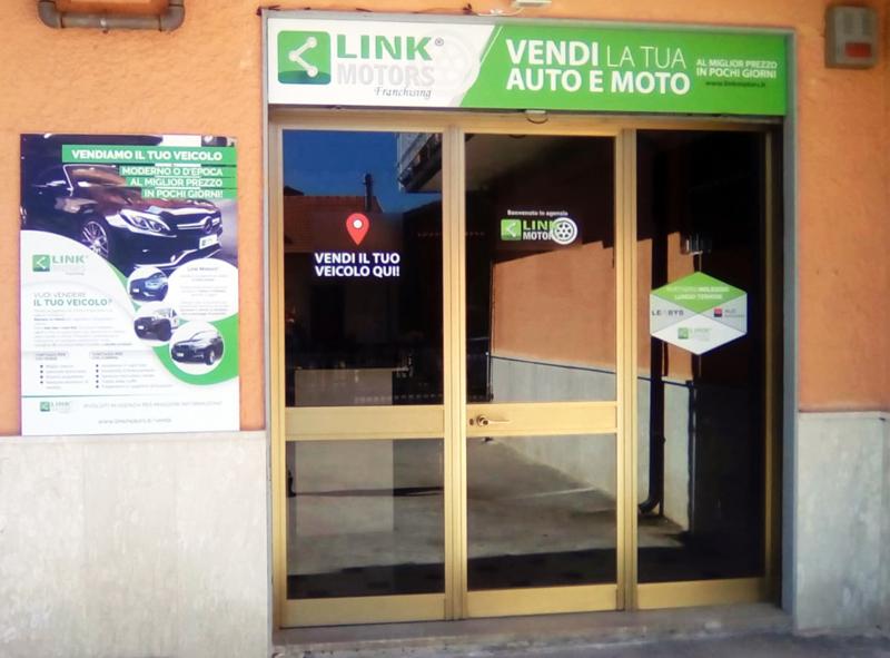 Link Motors - Avellino