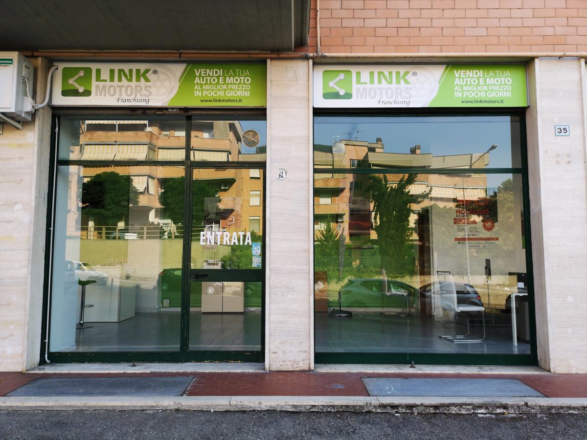 Link Motors - Benevento
