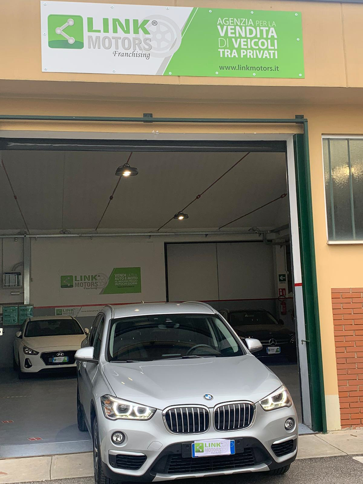 BMWSERIE 5 | Link Motors Franchising