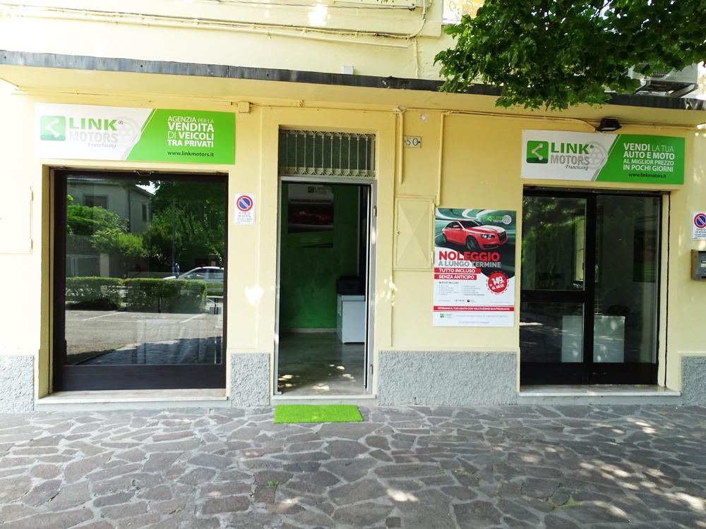 Link Motors - Bologna