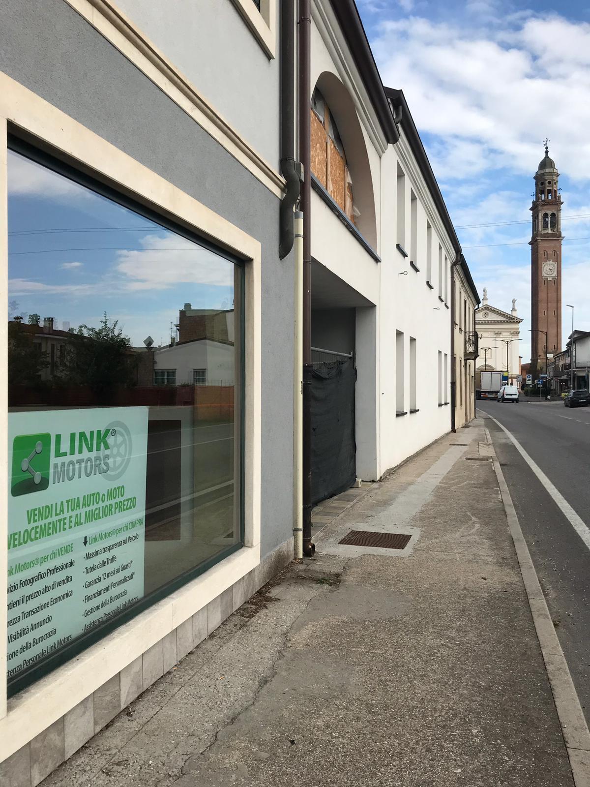 Link Motors - Borgo Veneto
