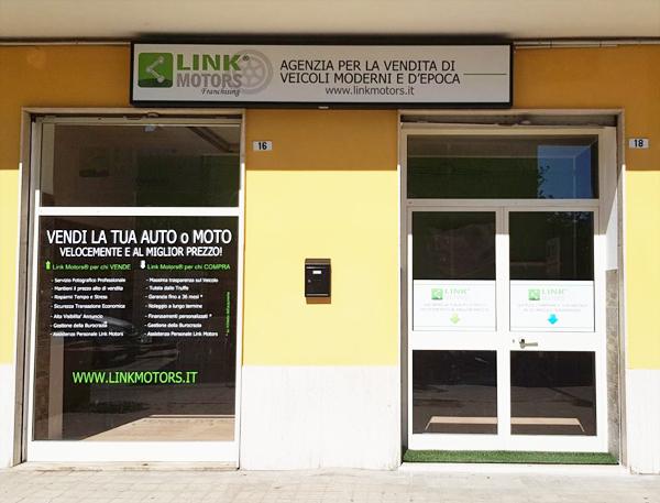 Link Motors - Cagliari