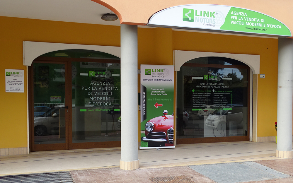 Link Motors - Cagliari2