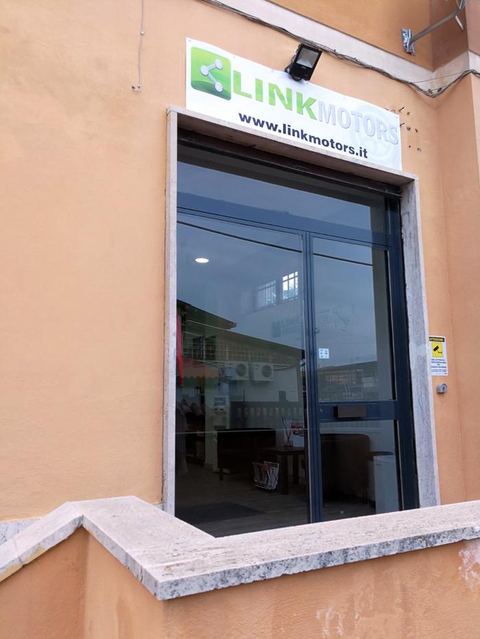 LAND ROVERDISCOVERY usata | Link Motors Franchising