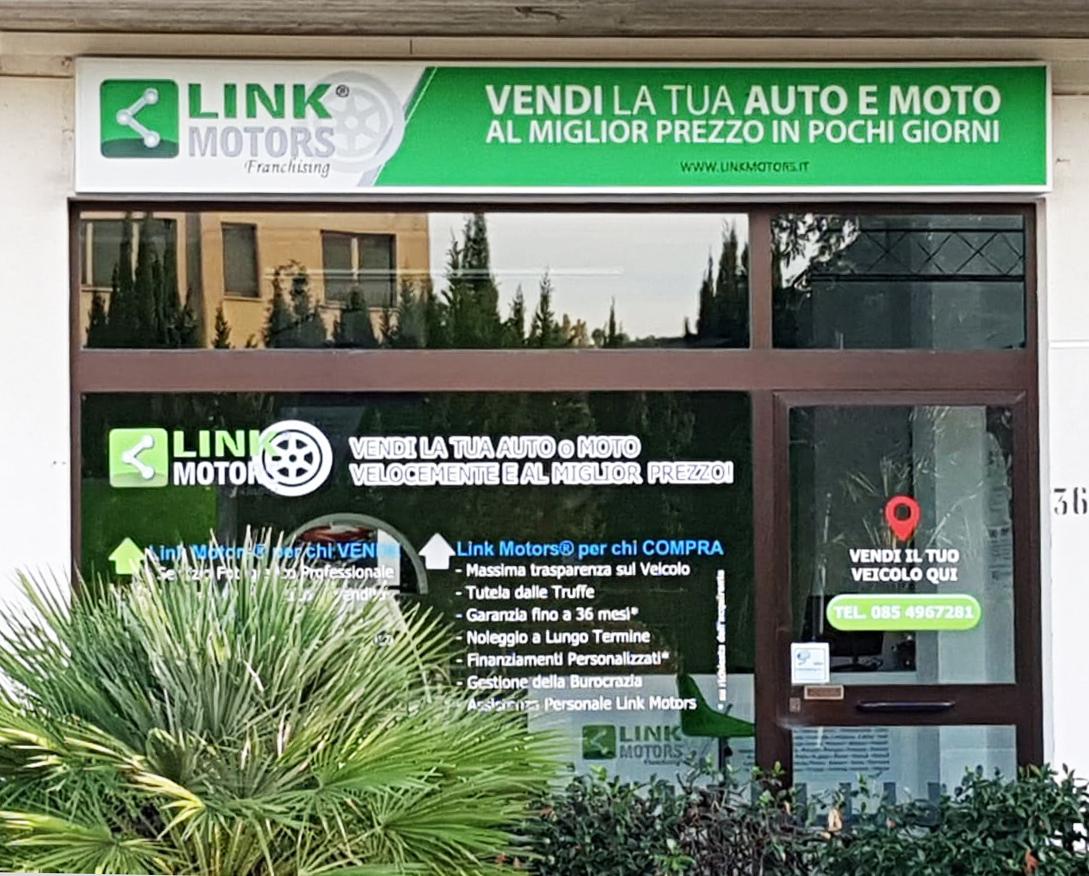 Link Motors - Chieti