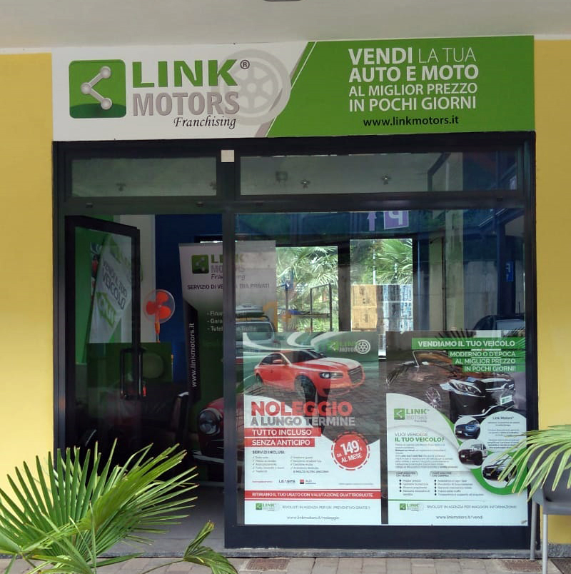 Link Motors - Gallarate1