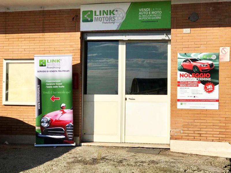 Link Motors - Guidonia