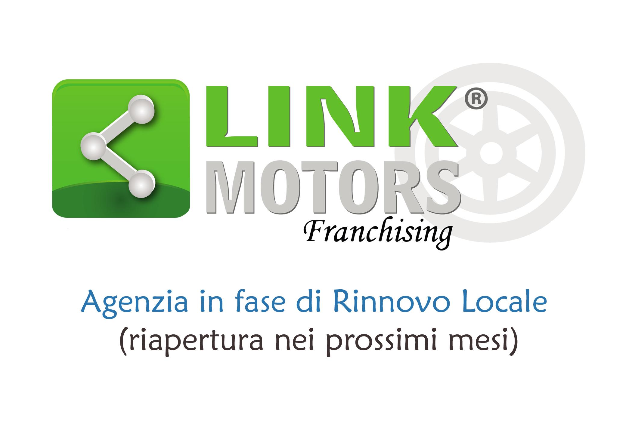 FIATGRANDE PUNTO usata   Link Motors Franchising