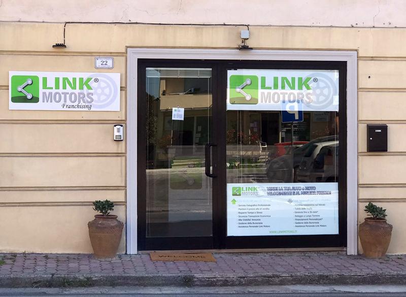 MGB usata | Link Motors Franchising