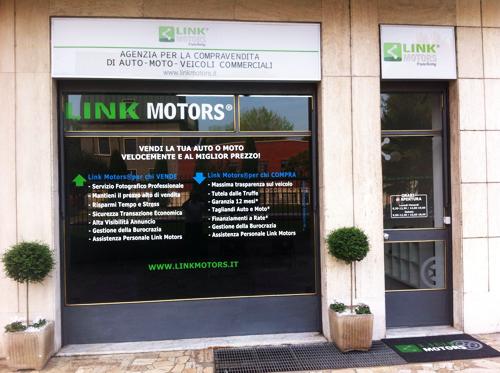 Link Motors - Milano