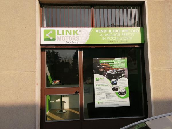 Link Motors - Monza