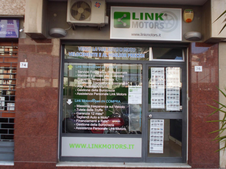 Link Motors - Palermo