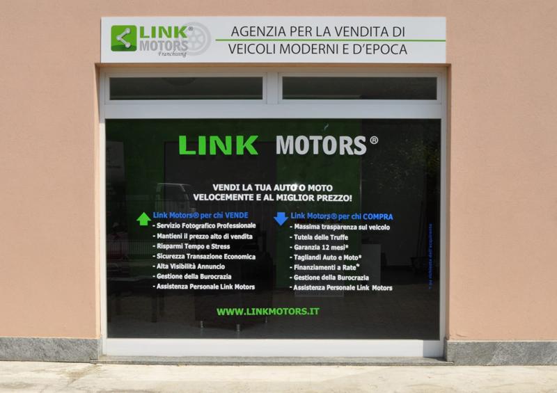 JAGUARXF usata | Link Motors Franchising