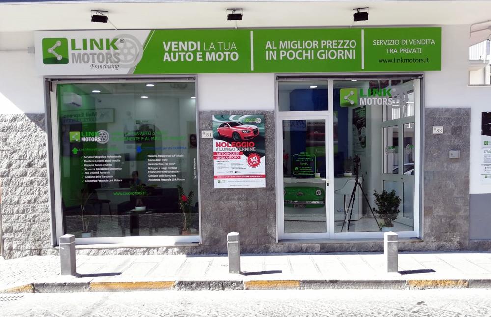 Link Motors - PomiglianoDArco