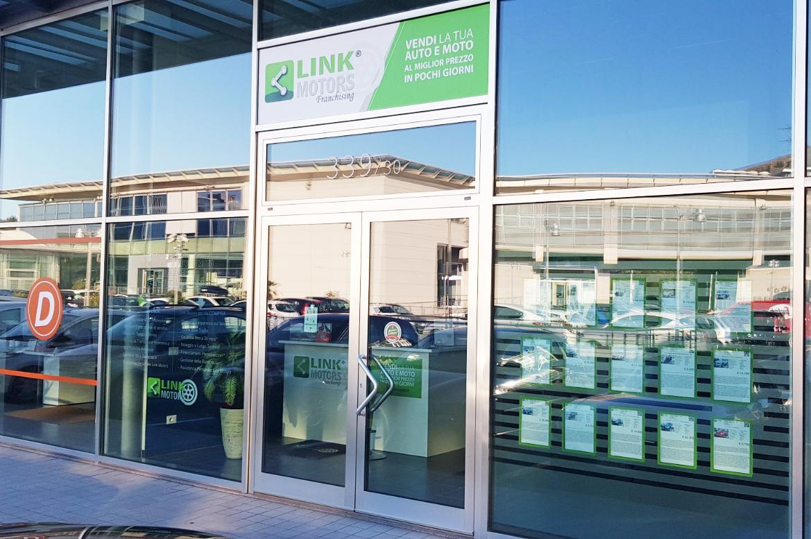 Link Motors - Prato