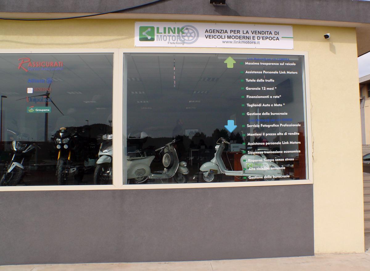 BMWSERIE 1 usata | Link Motors Franchising