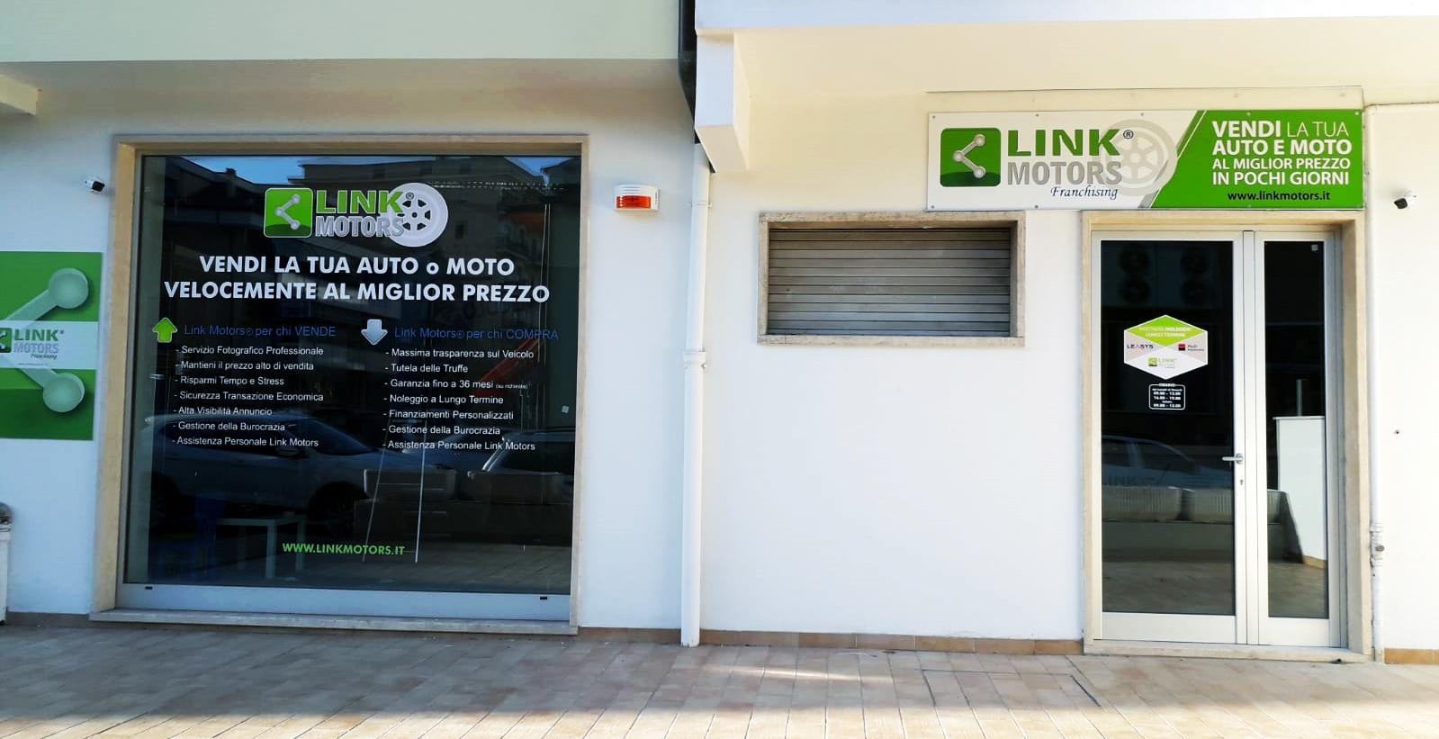 Link Motors - San Benedetto del Tronto