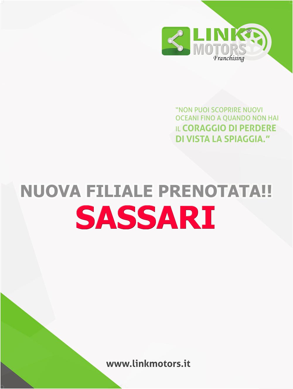 Link Motors - Sassari