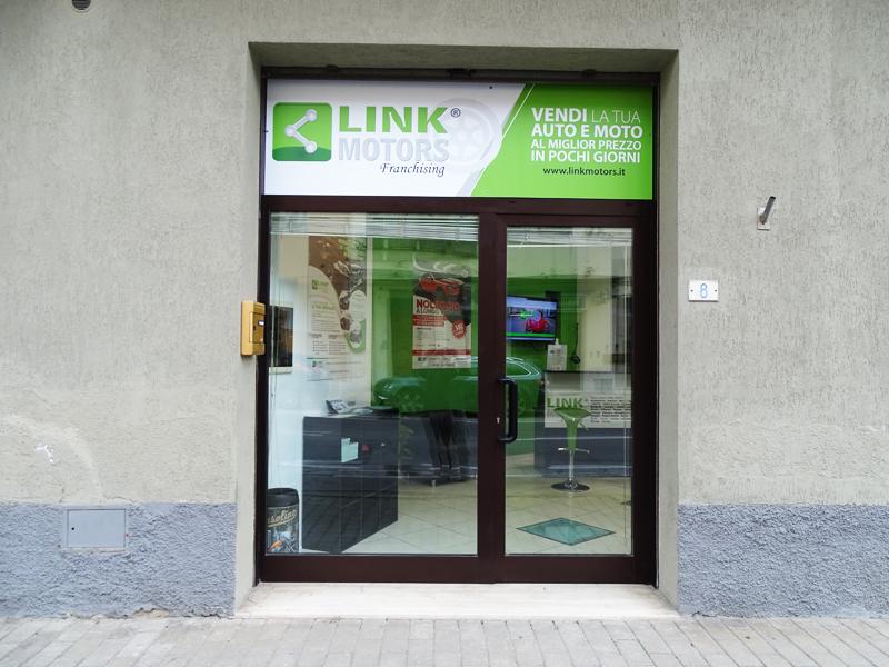 Link Motors - Siena