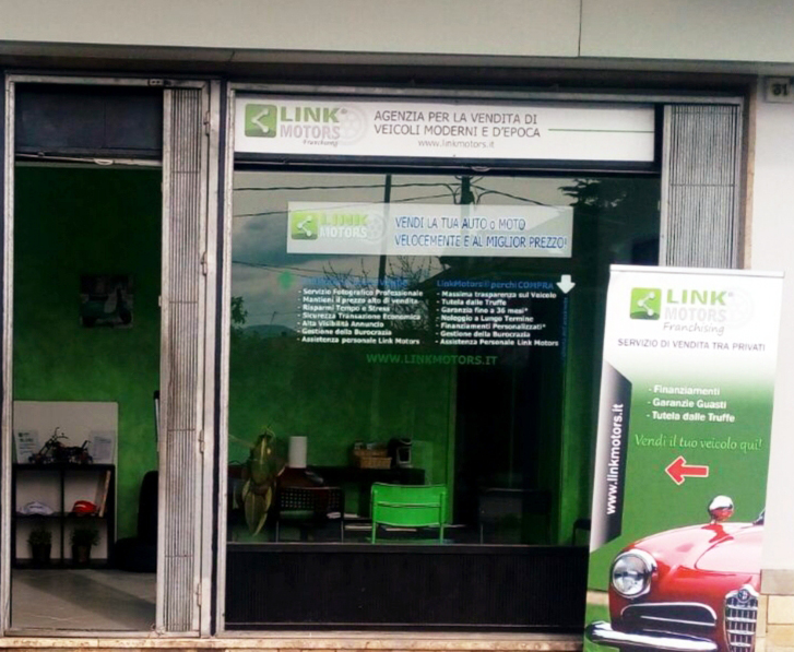 CITROEN DS usata | Link Motors Franchising