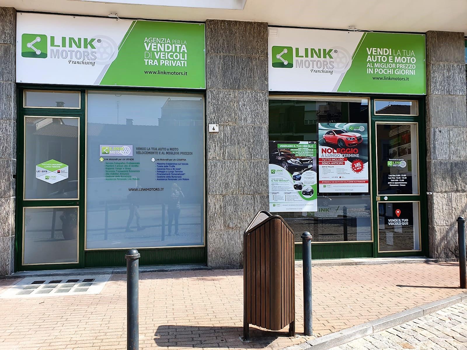 VOLKSWAGENPASSAT | Link Motors Franchising