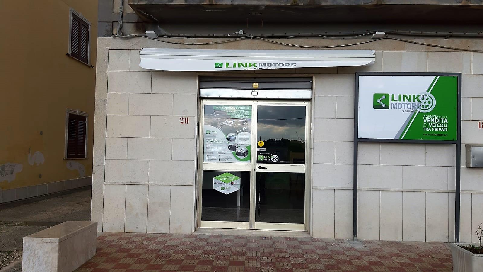 Link Motors - Trapani